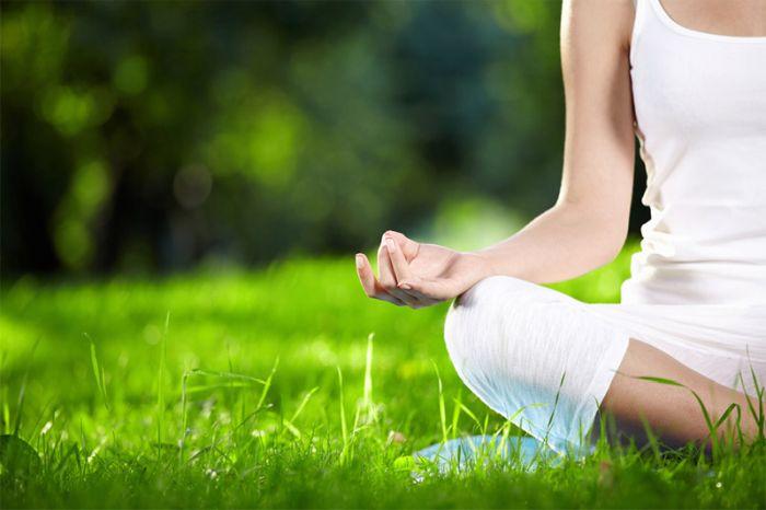 10 sfaturi pentru un stil de viata sanatos - yoga