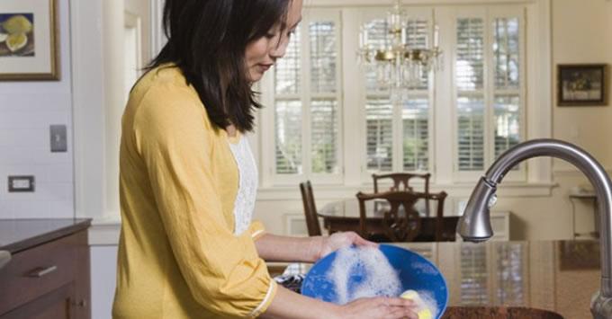 tratament pentru cresterea sanilor - treburile casnice