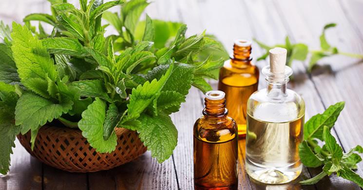 tratament pentru migrene puternice - uleiuri esentiale