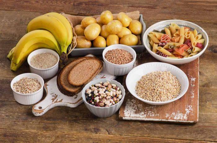 ce sunt carbohidrații și în ce alimente se găsesc