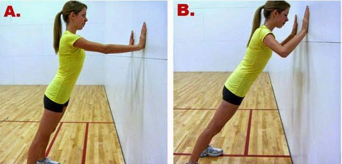 exerciții pentru creșterea sânilor