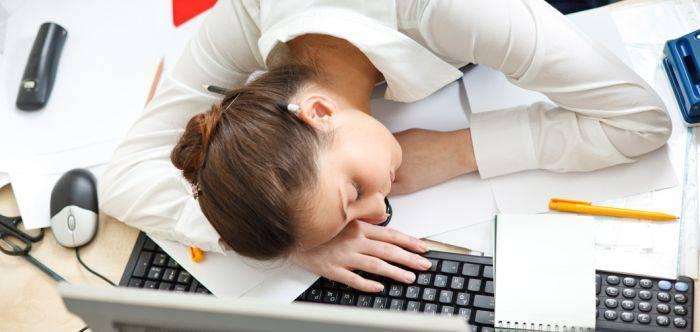 Cum să scapi de oboseala cronică