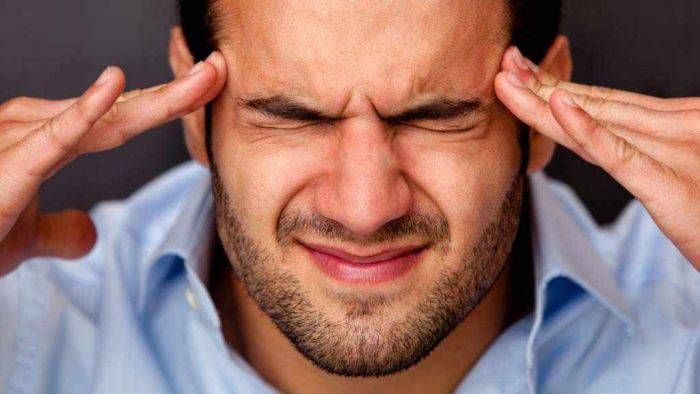 Accident vascular cerebral semne 2