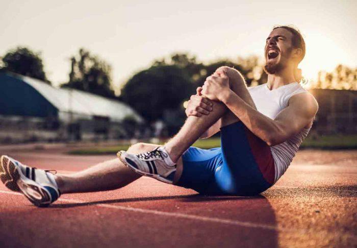 Crampe musculare